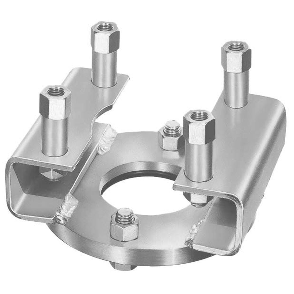 Flange Mounting Assembly