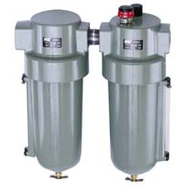 1In. High Capacity Lubricator/Filter
