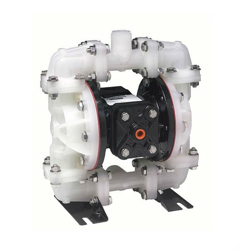 Diaphragm Pump Poly 1/2