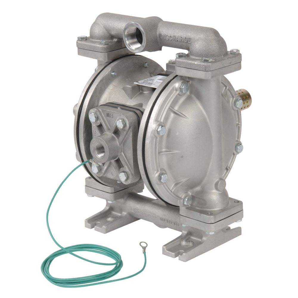 Diaphragm Pump 1