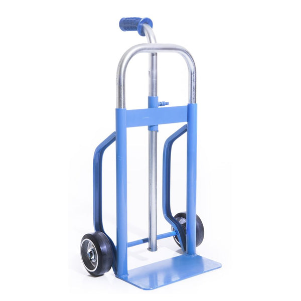 Salesman Collapsible Hand Truck
