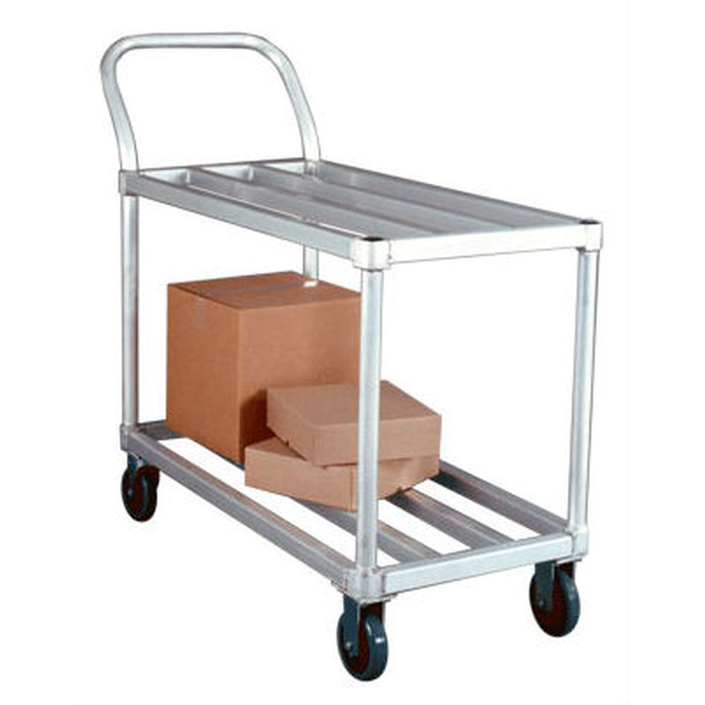Tubular Deck Cart - 95661