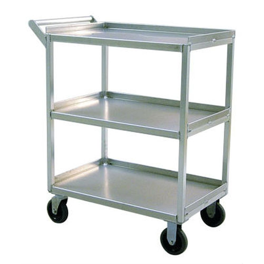Utility Cart Heavy Duty Three Tier