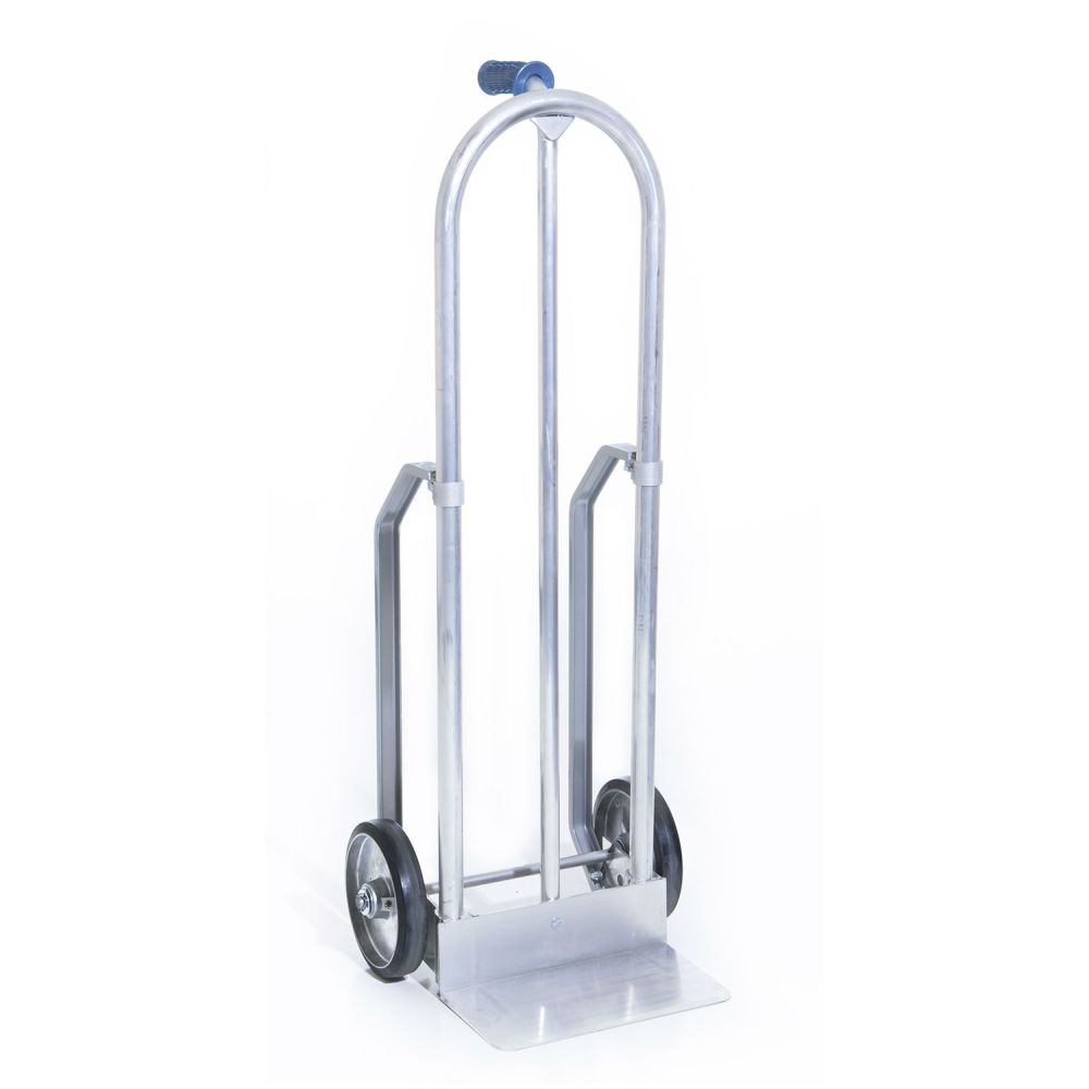 Aluminum Hand Truck Continuous Loop Single Pin (18