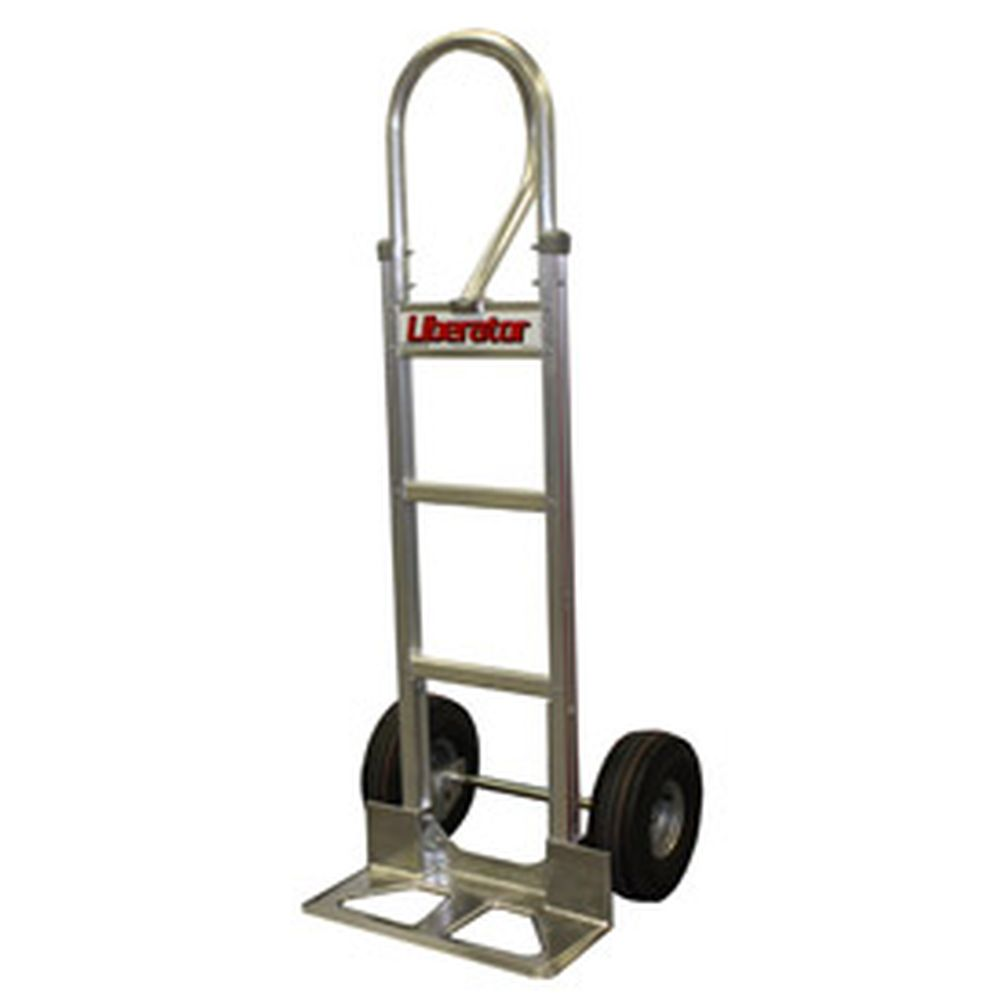 B&P Aluminum Hand Truck Loop Handle