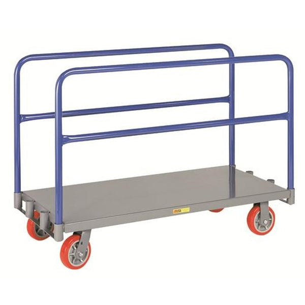 Adjustable Sheet & Panel Truck (Polyurethane Wheels)