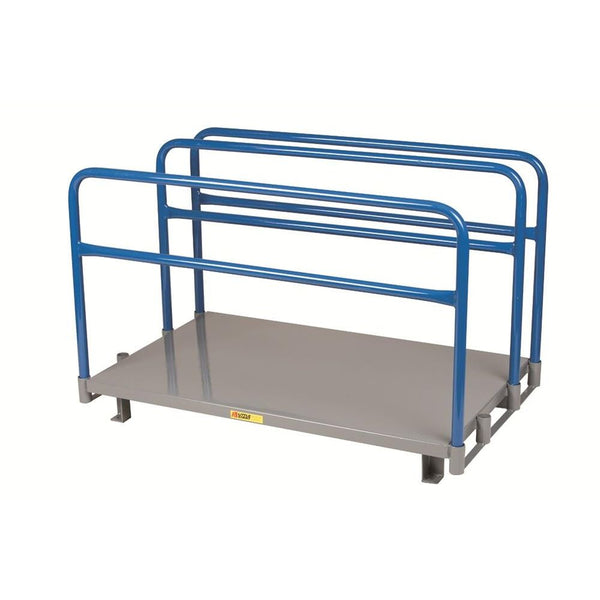 Adjustable Sheet & Panel Rack