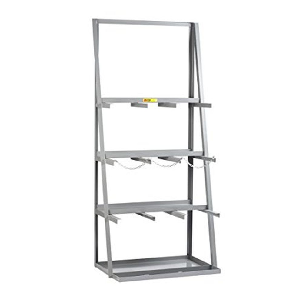 Vertical Bar Rack 84