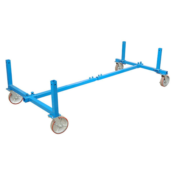 AutoTwirler Mustang Body Cart