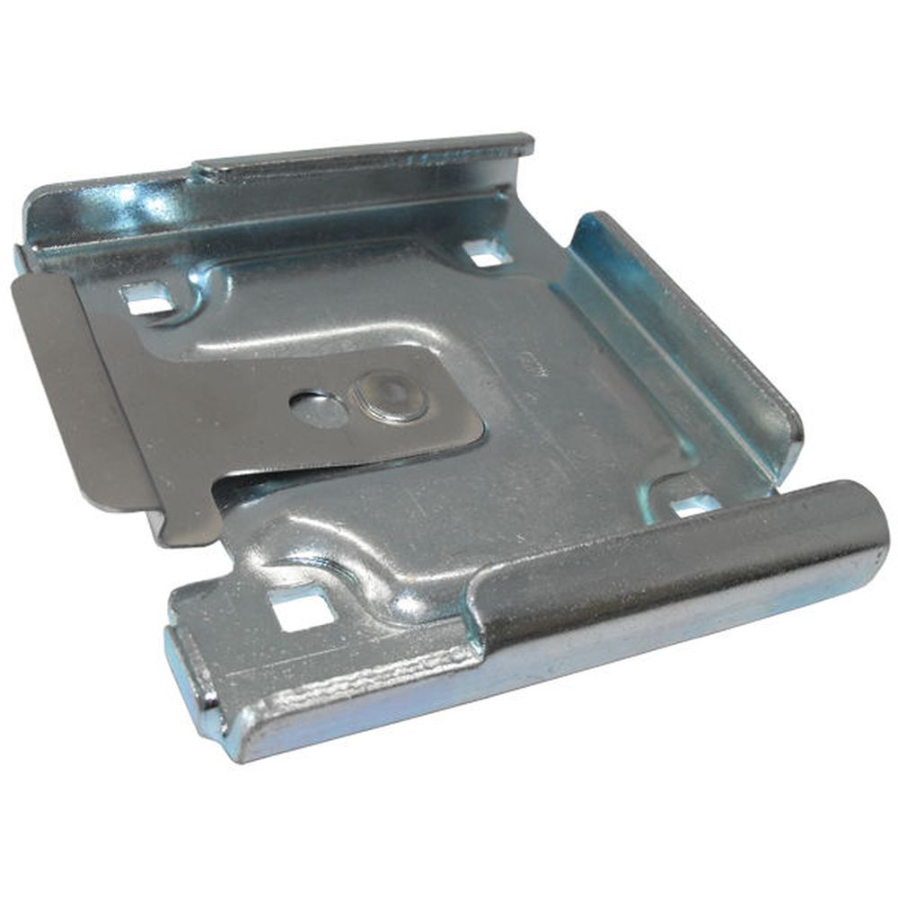 Quick Change Spring Clip Caster Plate (4