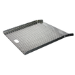 "Tread Traction Curb Ramp (27"" x 27"")"