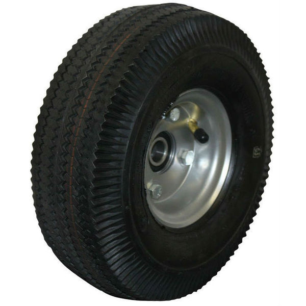 "10"" B&P PNEUMATIC HAND TRUCK WHEEL"
