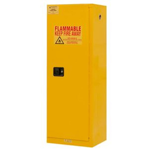 Flammable Safety Cabinet 22 Gallons