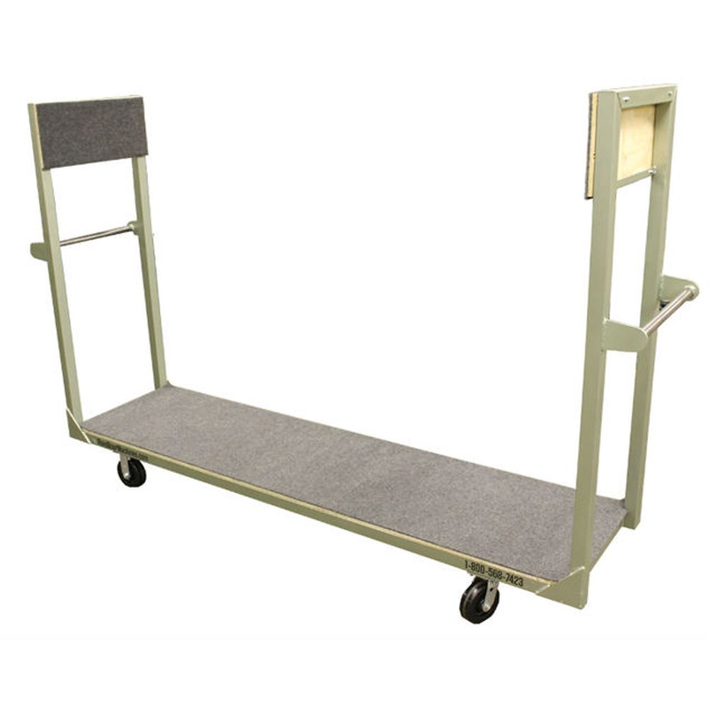 Door Cart Two Sided