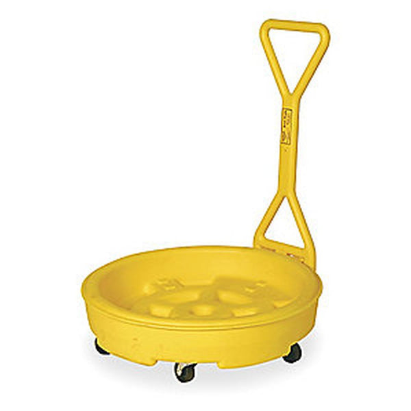 Mobile Drum Spill Dolly (Spill Capacity 12 Gal)