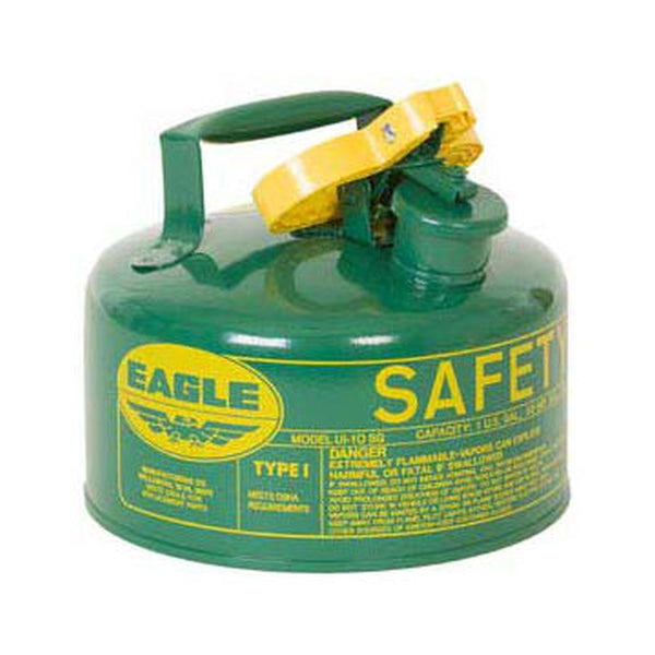 Type I Safety Can 1 Gal. Green