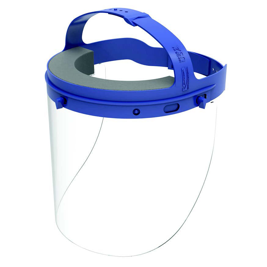 PPE Face Shield For Healthcare Use (Case Qty)