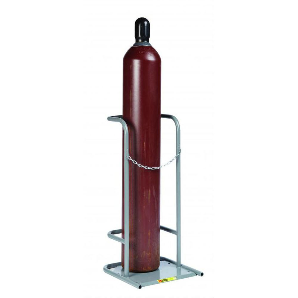 Single Gas Cylinder Storage Unit
