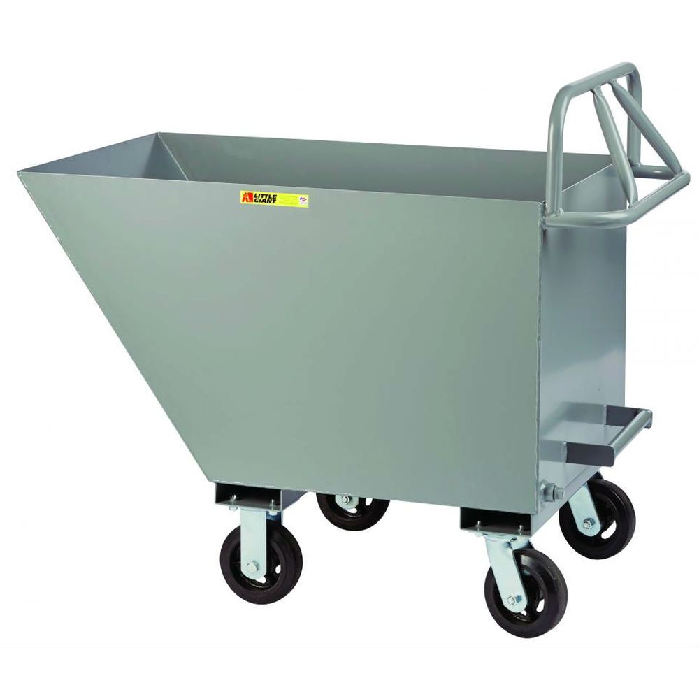 Hopper Truck w/ Ergonomic Handle