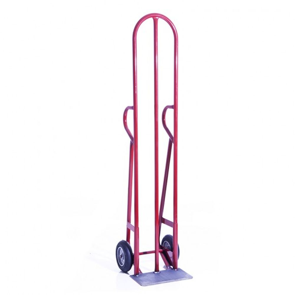 Narrow Aisle Hand Truck w- center bar (64