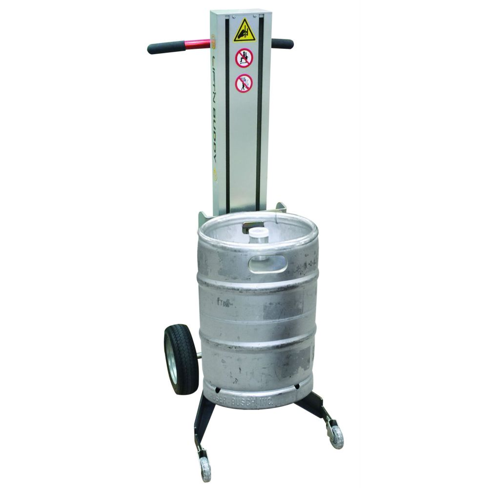 Keg Lifter - 200lb. Lifting Capacity
