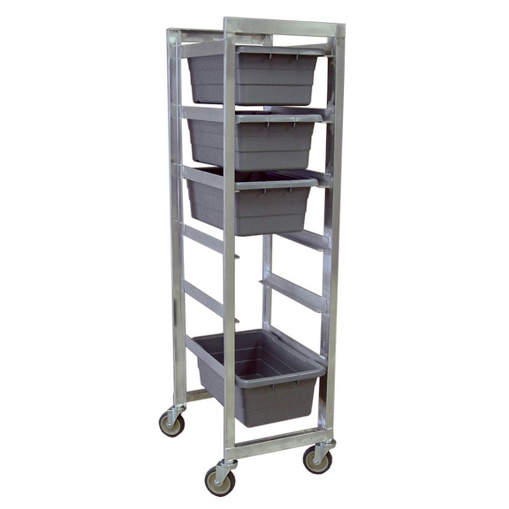 Lug Cart 6 Tub Capacity (Knocked Down)