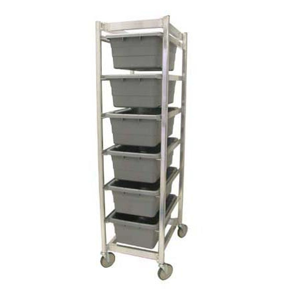 Lug Cart 6 Tub Capacity (All Welded)