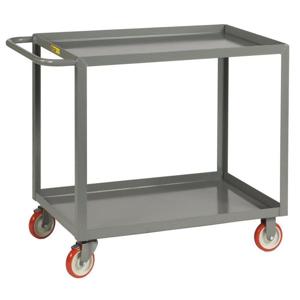 Welded Service Cart