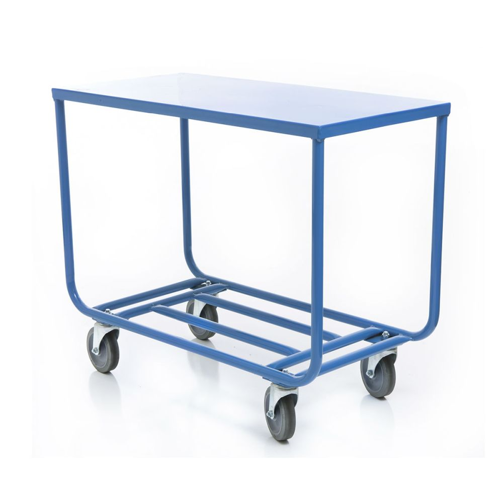 Flat Top Stocking Cart