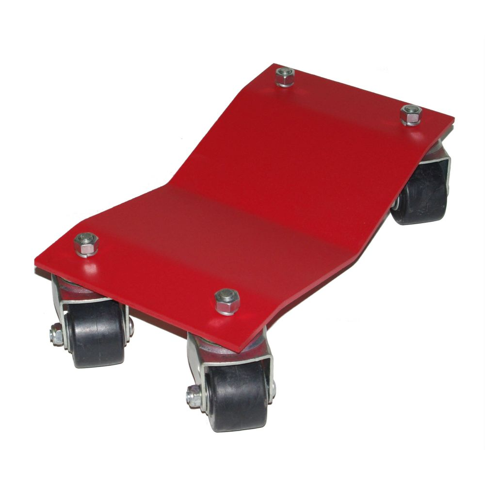 Heavy Duty Auto Dolly (8