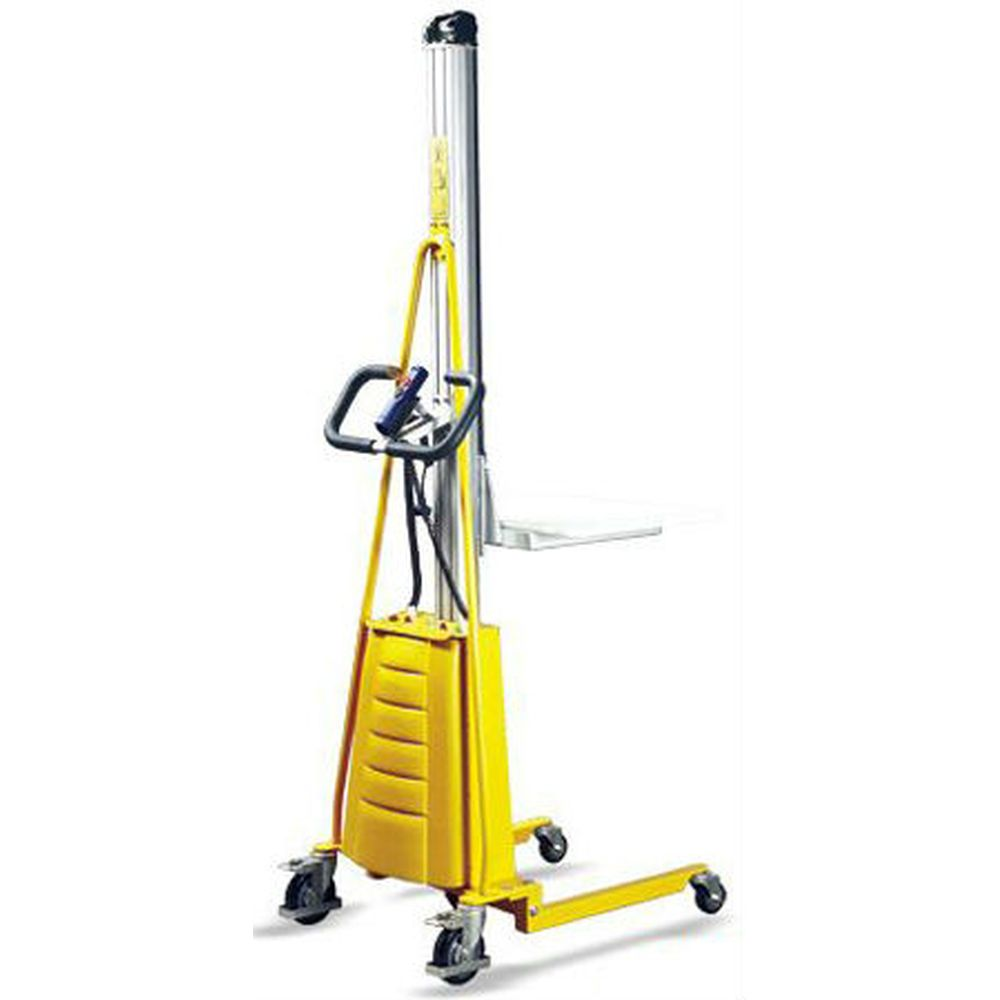 Electric Work Positioner Lift - ME-B15