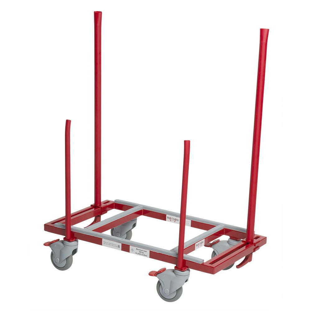 Multi Trolley - Standard Version - MT16-111-PW-QL