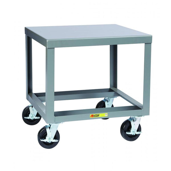 "7 Gauge Mobile Machine Table (30"" High)"