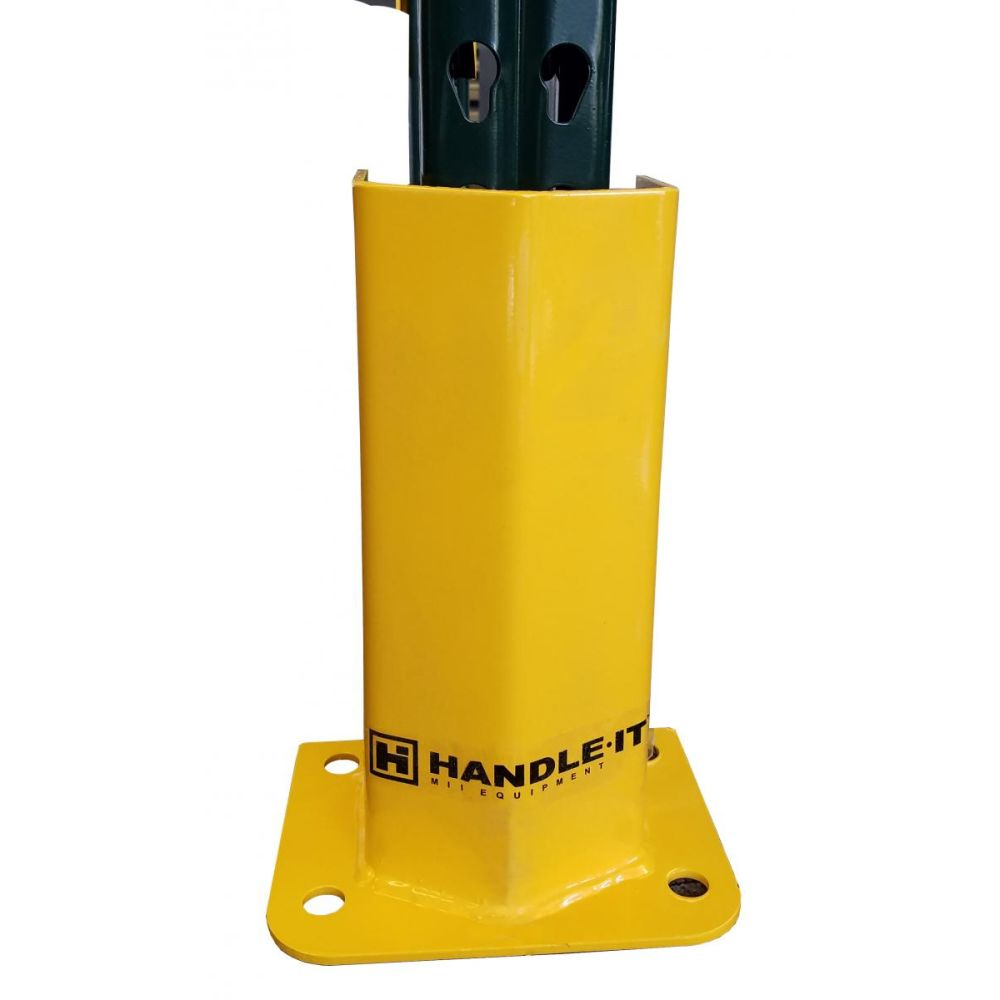 Warehouse Upright Rack Protector (4.5