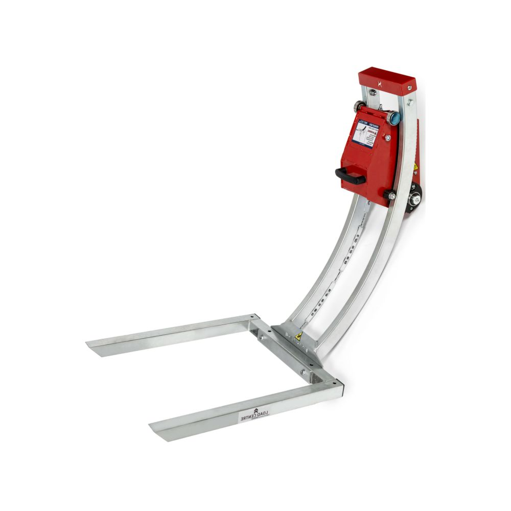 Fork Attachment for Makinex Powered Hand Truck