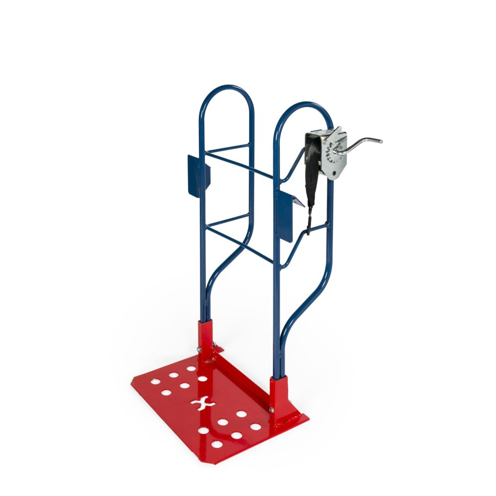 Strap Frame Attachment for Makinex Powered Hand Truck