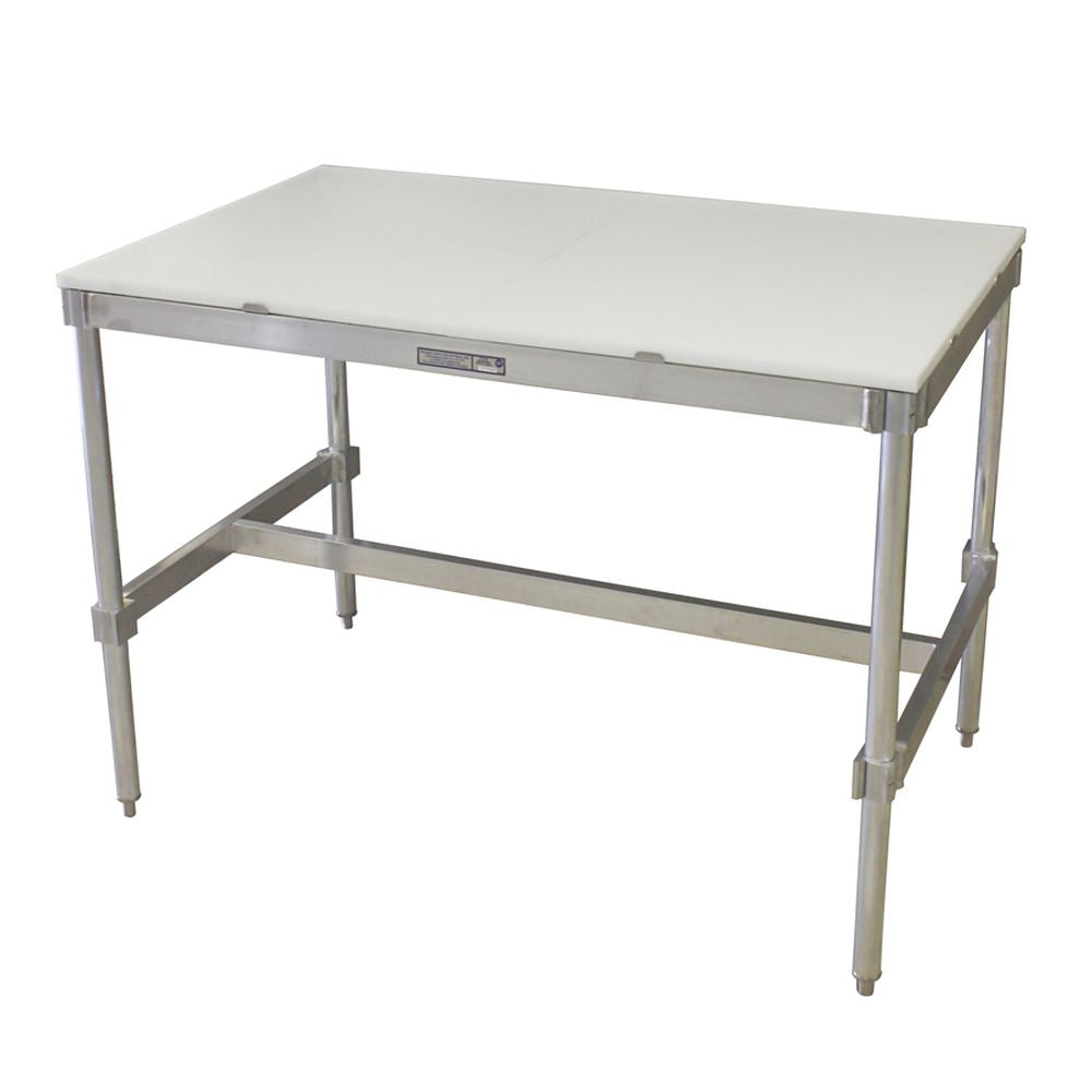 Poly Top I-Frame Table (30