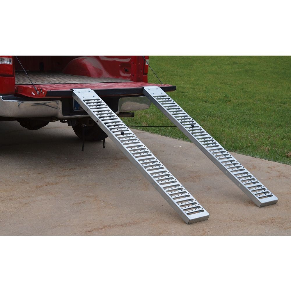 Steel Pick-Up/Van Ramps 72