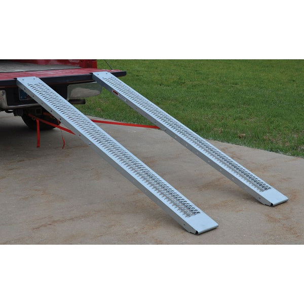 Steel Pick-Up/Van Ramps 96""
