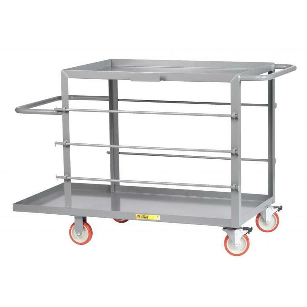 Wire Reel Cart/Electrician's Cart
