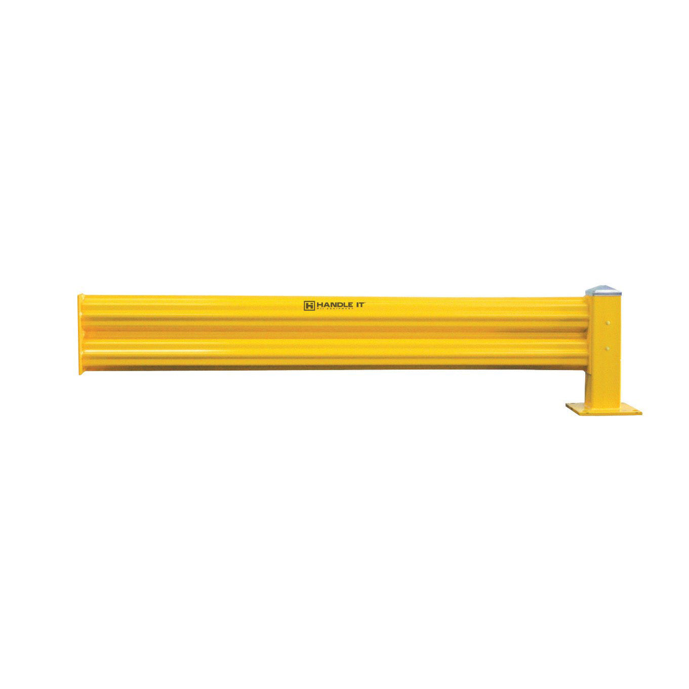 Heavy Duty Add-On Unit Guard Rail