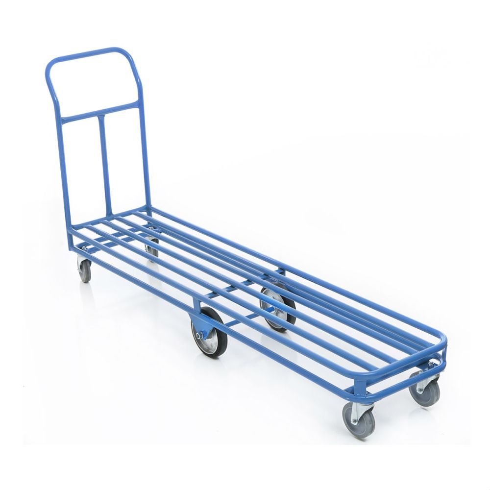 6 Wheel Stocking Cart (75