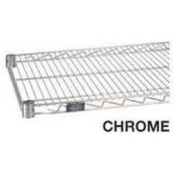 Wire Shelving Chrome Series Starter Unit