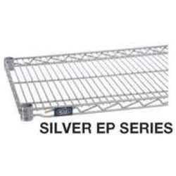 Wire Shelving Silver EP Series Starter Unit (63