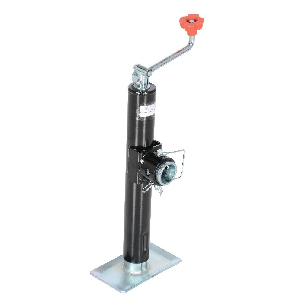 Tube Ring Mount Trailer Jack