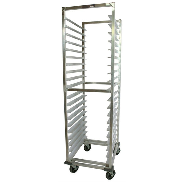 Institutional W Series Pan Rack (End Load)