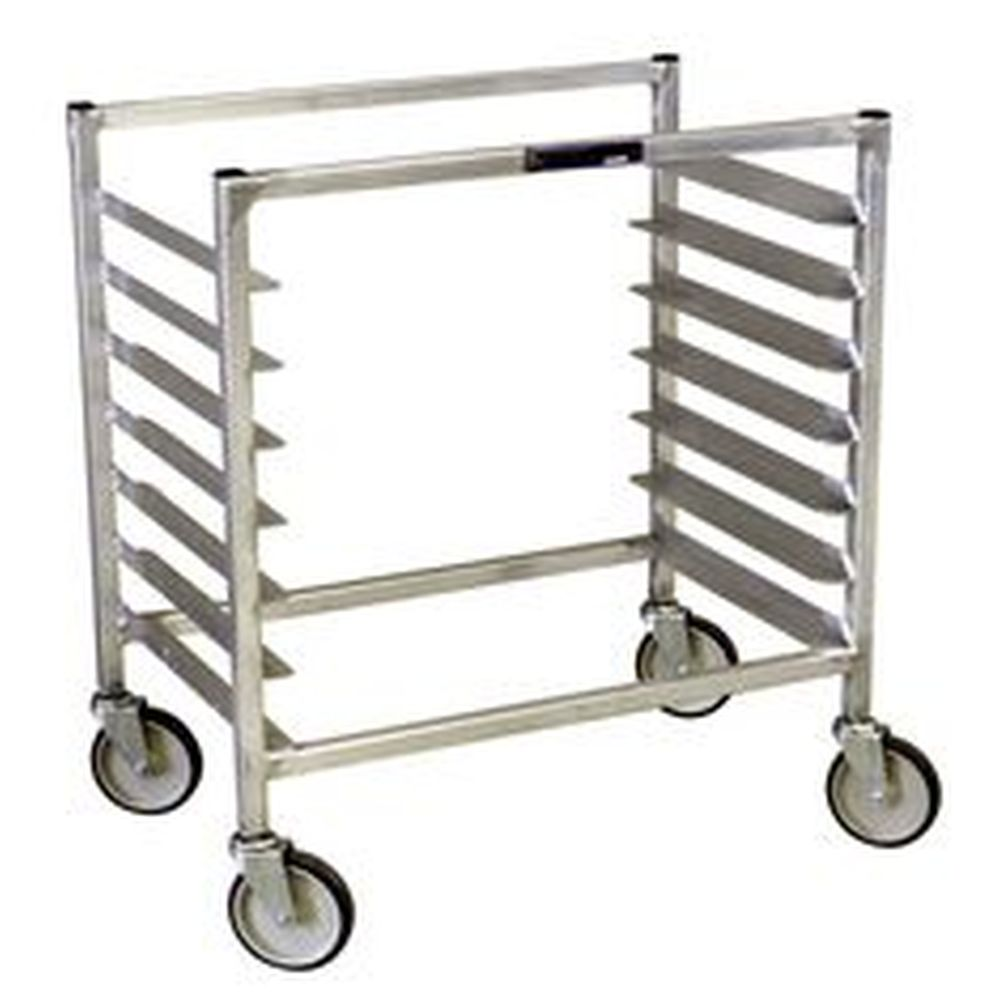 Half Size W Series Pan Racks (Side Load)