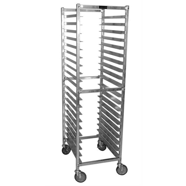 W Series End Load Pan Rack (Knocked Down)
