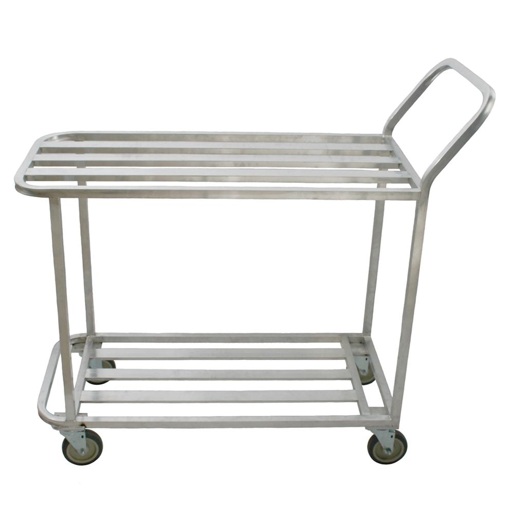 Aluminum Utility Cart All Welded