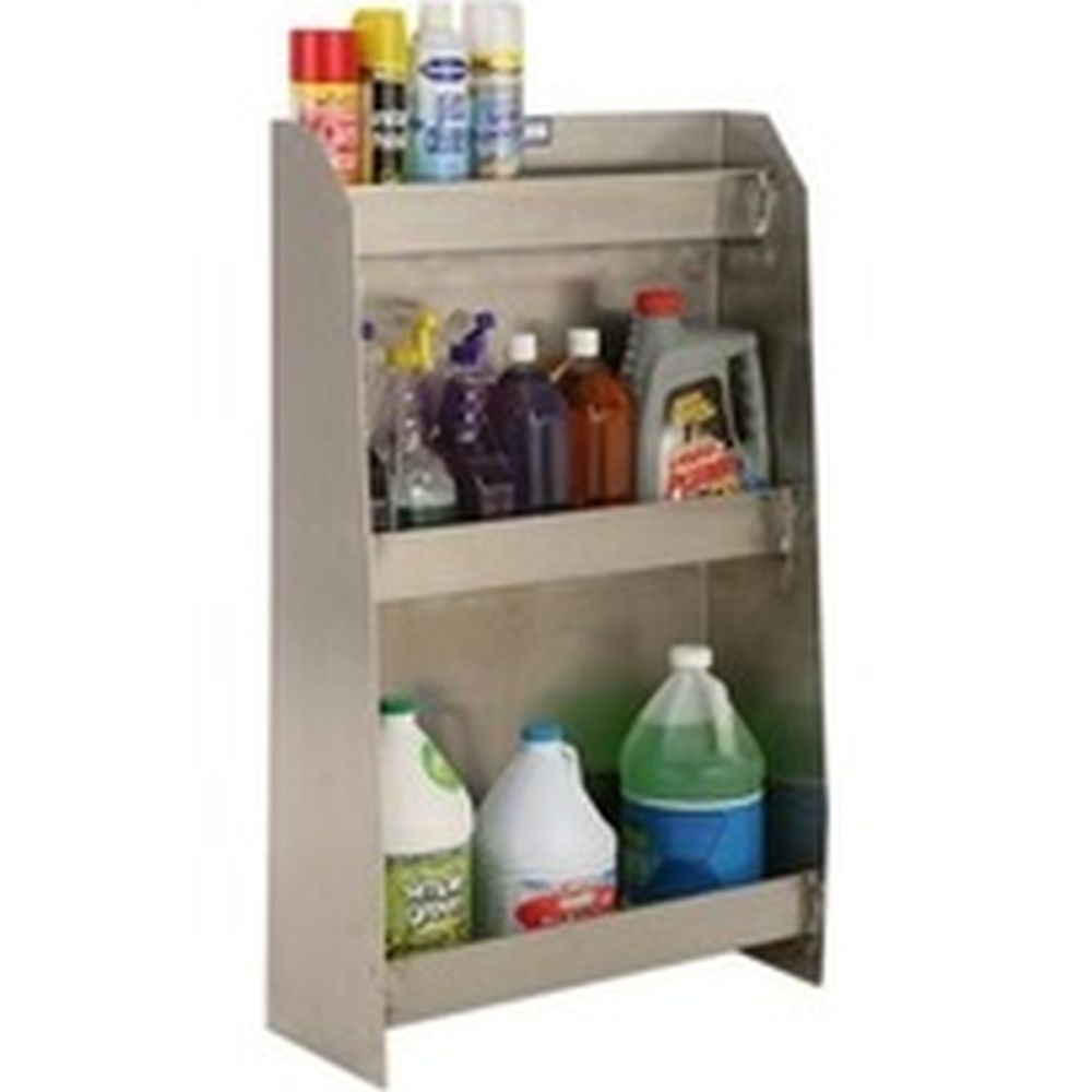 Combo Storage Organizer 3 Shelves